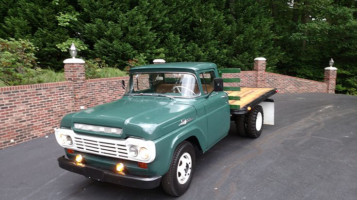 1959 Ford F350 for sale near Huntingtown, Maryland 20639 - Classics on Autotrader