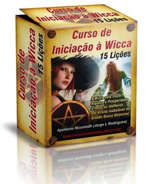 A WICCA veio recuperar a Autoestima e os VALORES DA MULHER, atraindo Saúde, Sucesso, Riqueza e Prosperidade. É o Resgate da Importância Feminina, o Culto à Deusa. Curso de Iniciação à Wicca.