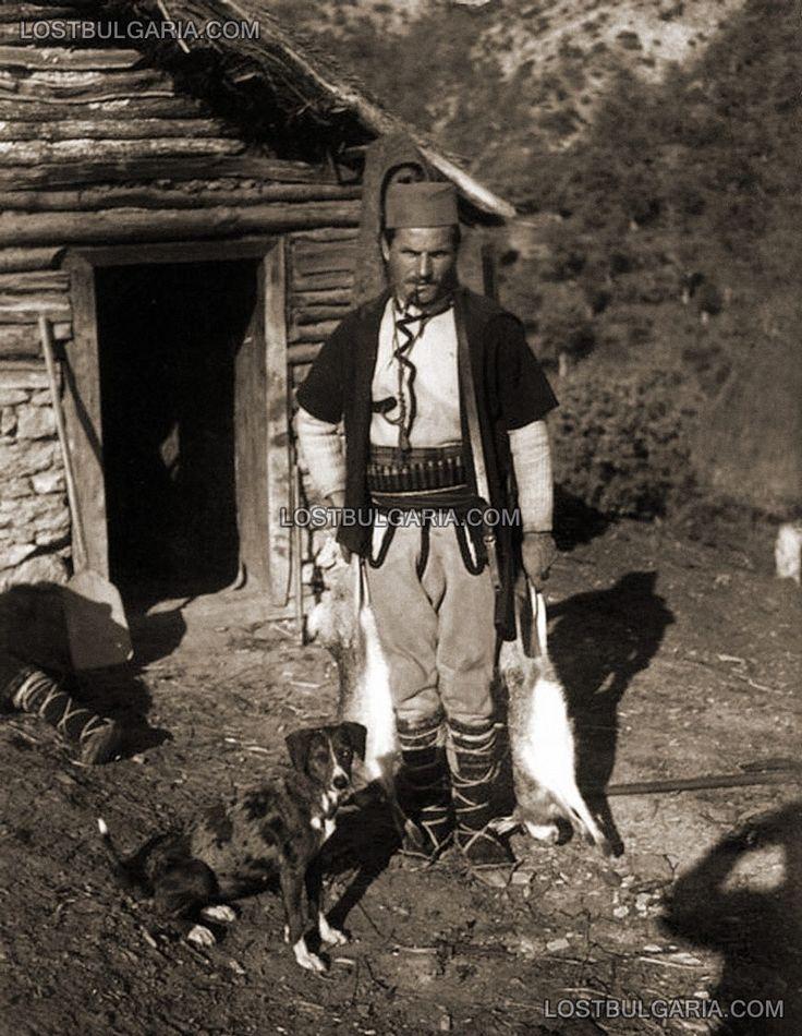 Волче | Изгубената България