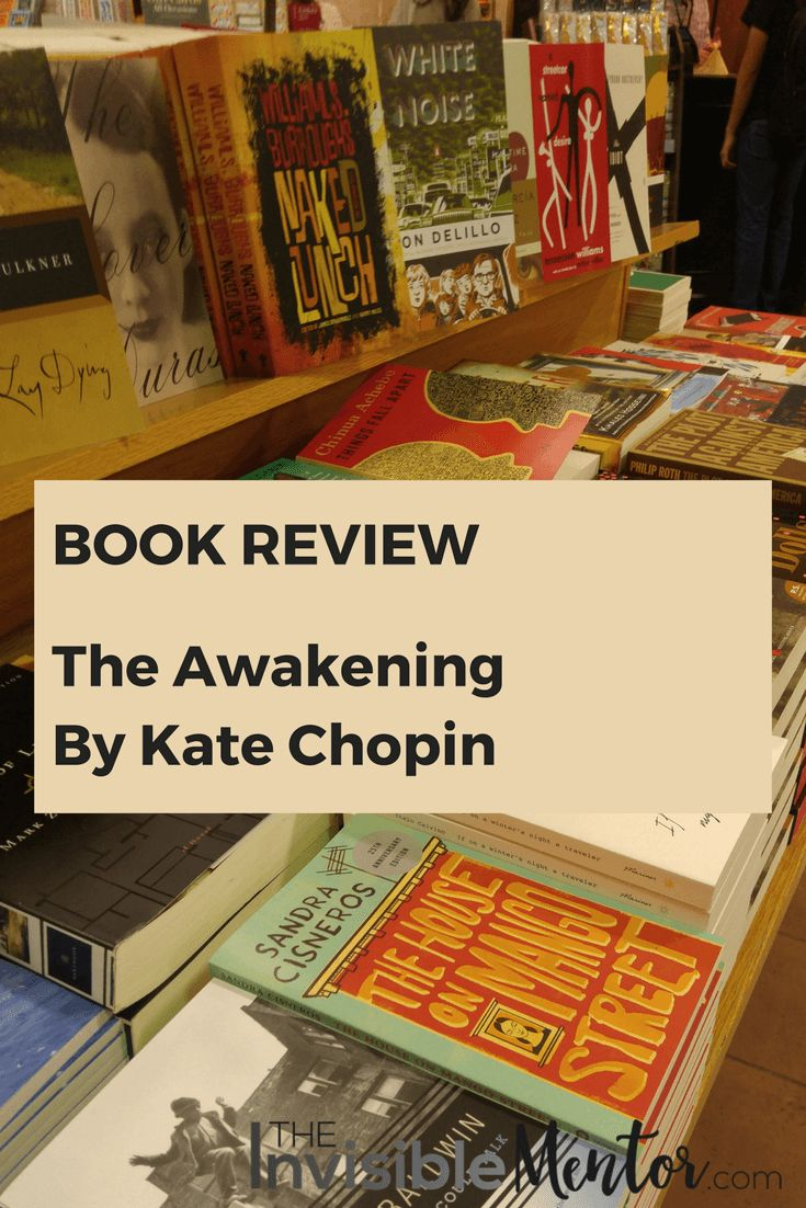 """a summary of the book the awakening Edna's relationship with adèle begins edna's process of """"awakening"""" and self- discovery, which constitutes the focus of the book the process accelerates as."""