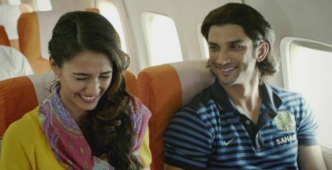 M.S. Dhoni The Untold Story 1st 2nd 3rd 4th 5th 6th Day Opening Weekend Wednesday Tuesday Monday Sunday Saturday Friday Box Office Business Sushant Singh Rajput Anupam Kher Bhumika Chawla Kiara Advani Disha Patani Latest Movie Collection Earning Income Profit Opening Week First Day Details