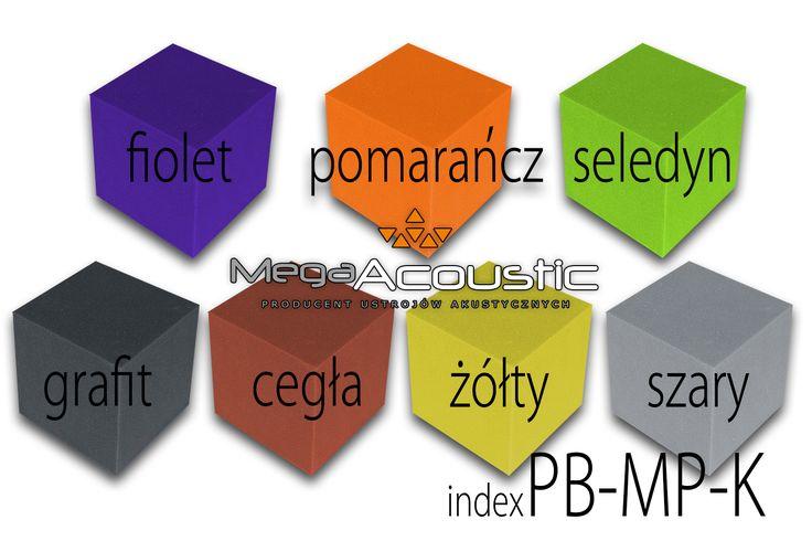 KOSTKA PB-MP-K 20x20x20