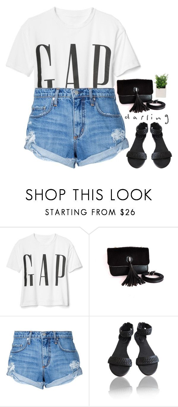 """""""MiowBali 1"""" by emilypondng ❤ liked on Polyvore featuring Nobody Denim"""