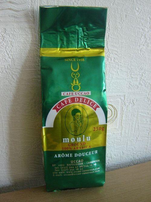 Journal Du Cameroun.com: Le CICC déplore le fait que ce sont les Occidentaux qui consomment le café camerounais