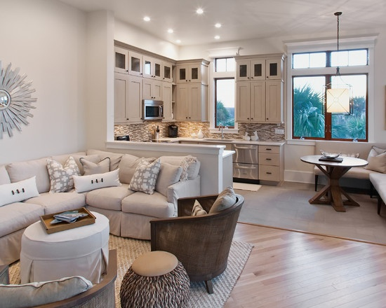 65 best Kitchen Living Room Open Concepts images on ...