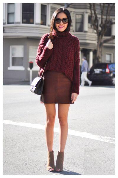 Woolen sweaters. Read now http://www.kaif.es/blog/woolen-sweaters/