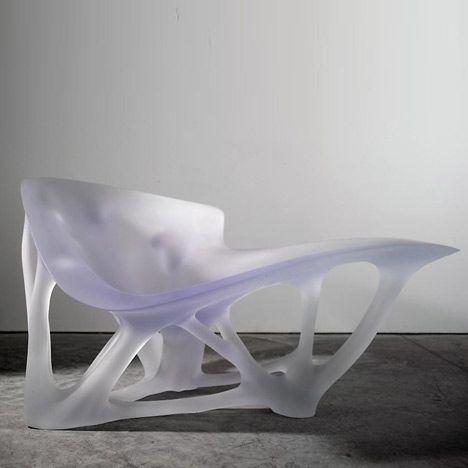 V furniture acquisitions, Joris Laarman