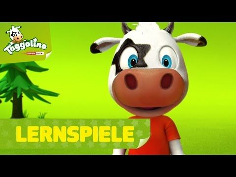 "Toggolino Lied: ""1, 2, 3 – Jetzt kommt Toggolino"" - YouTube"