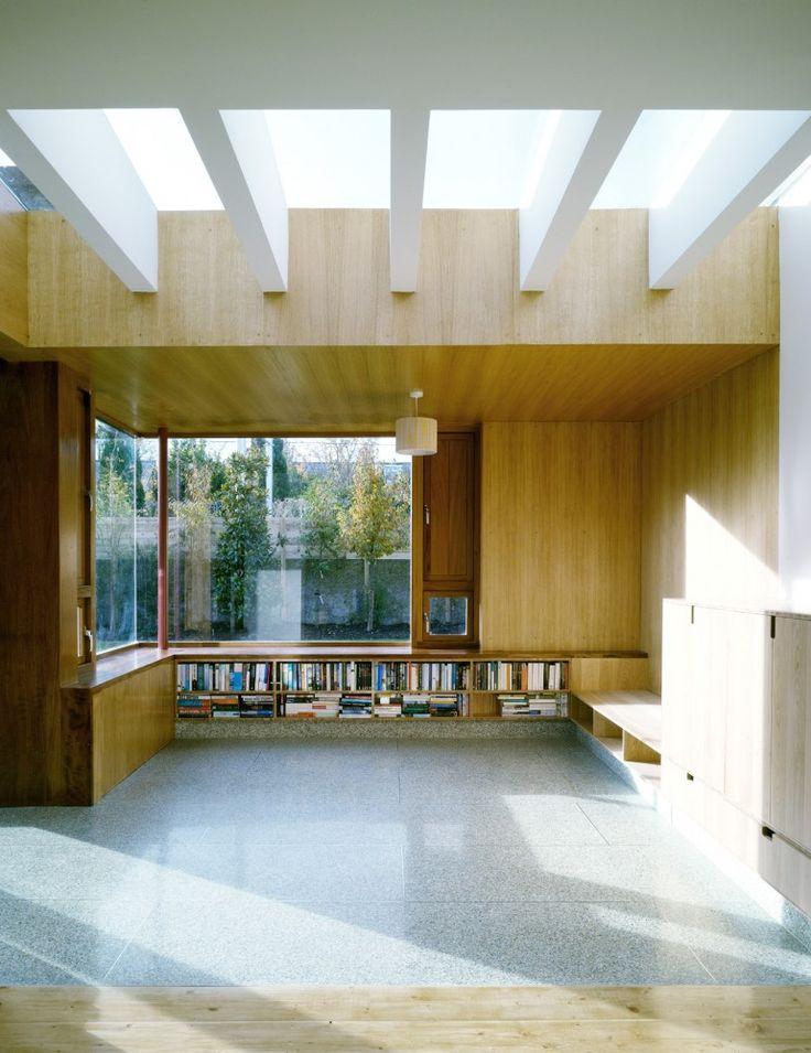 Brick Thickness   A2 Architects.