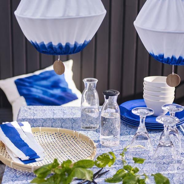 Outdoor Party Lights Ikea: 246 Best Outdoor Living Images On Pinterest