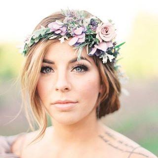 Make do Dia iCasei. Natural e perfeita para casamento diurno. #icasei #makedodiaicasei #makedanoiva #maquiagemdanoiva #noiva #bride #casamento #wedding