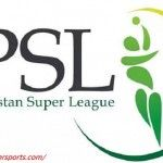 Pakistan Super League 2016 (PSL 2016)