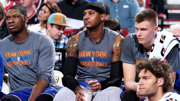 The Cruel, Unrelenting, Back-Breaking, Knee-Busting, Anti-Logic of the NBA Schedule