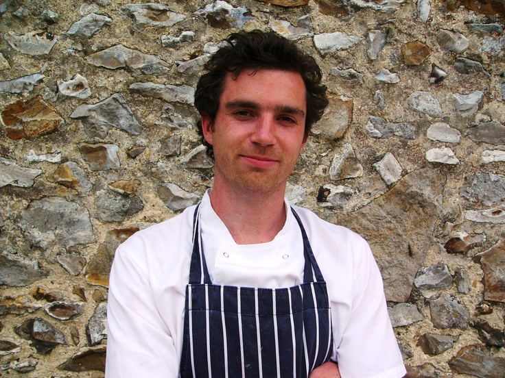 Gill Meller Has Been Part Of The River Cottage Team For Almost Ten Years