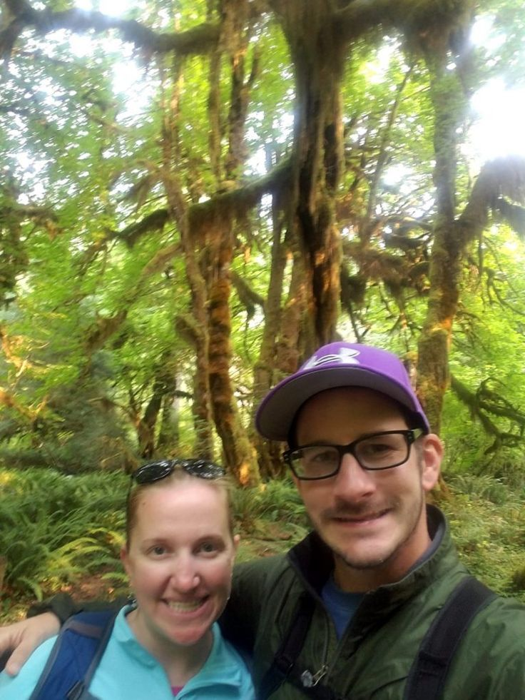Kristen's Story: National Parks, Chicken & Waffles, and Sport Stadiums – All With Points!