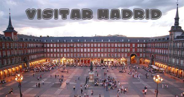 Visitar Madrid con ninos: El Retiro y La casa de Campo, el Museo del Prado, el Santiago Bernabeu, Xanadu, el Parque Warner, etc