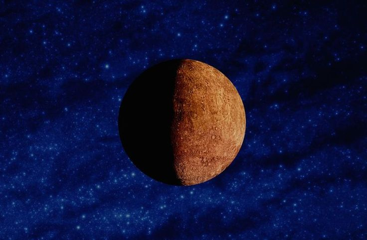 What Does it Mean When Mercury is in Retrograde?