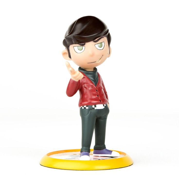QMx Q-Pop The Big Bang Theory Howard Wolowitz