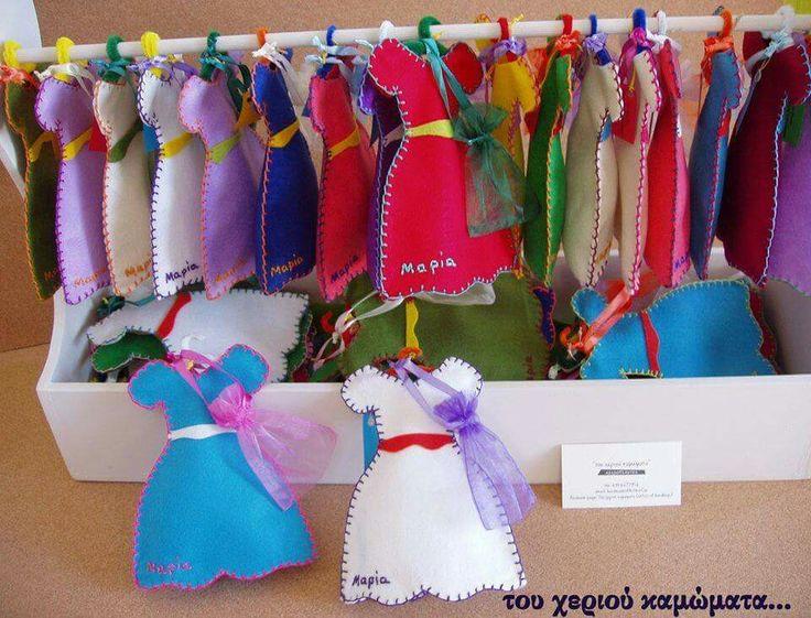 Handmade giwtaki zaggle Santorini