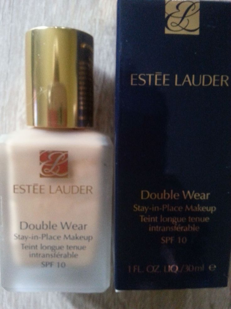 Este Lauder Double Wear Stay In Place
