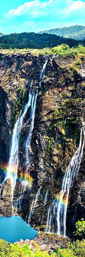 TOP 54 Must See Waterfalls   YouMustBeHere.com