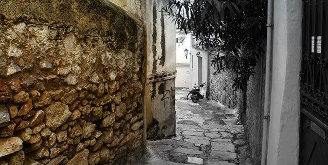Οι αγαπημένες μας αθηναϊκές γειτονιές Βοτανικός