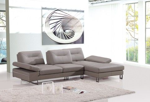 Best 25 leather sectional sofas ideas on pinterest for Sofas camino a casa