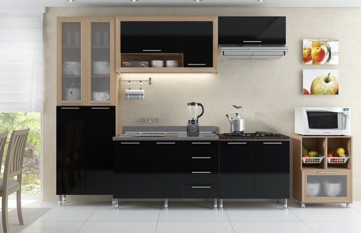 DIT-REF ASPEN 23 KITCHEN SET