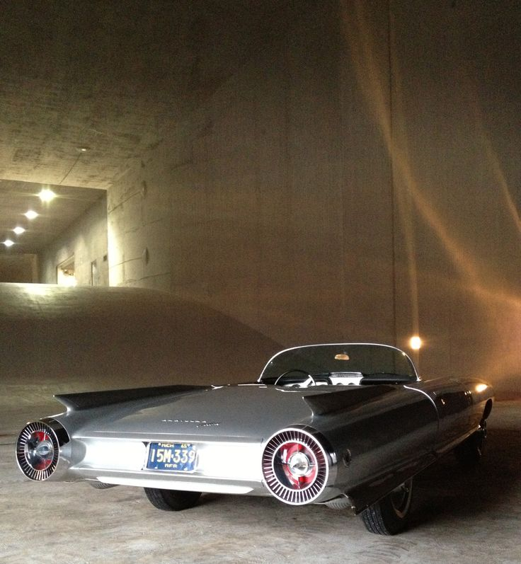 17 Best Images About Vintage Cadillac On Pinterest
