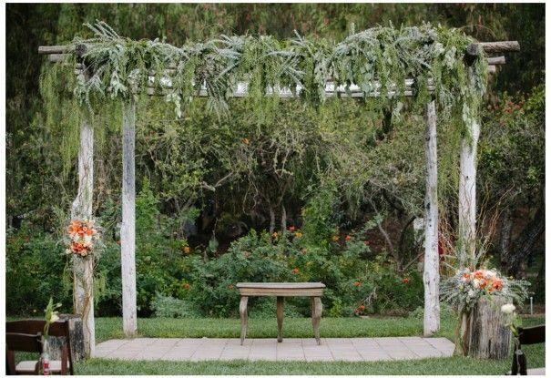 Rustic Retro DIY Wedding : Jennie & Eddie