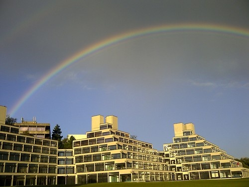 University of East Anglia Norwich, Norfolk, United Kingdom