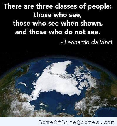 Leonardo da Vinci quote on classes of people - http://www.loveoflifequotes.com/uncategorized/leonardo-da-vinci-quote-on-classes-of-people/