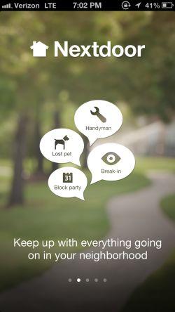 AppreciateUI - Mobile UI Design Patterns and Screenshots