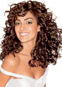 25 Best Ideas About Big Curl Perm On Pinterest Curls