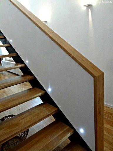 treppengel nder trockenbau diele flur treppe. Black Bedroom Furniture Sets. Home Design Ideas