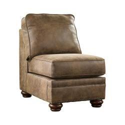 3190146 in by Ashley Furniture in Brownwood, TX - Armless Chair