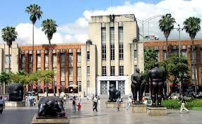 Museo De Antioquia Medellin