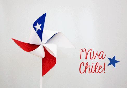 cupcake fiestas patrias chile - Buscar con Google