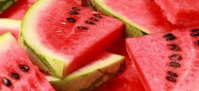 13 λόγοι για να τρώτε καρπούζι!
