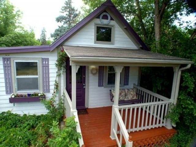 113 best Small Houses images on Pinterest Small houses Tiny