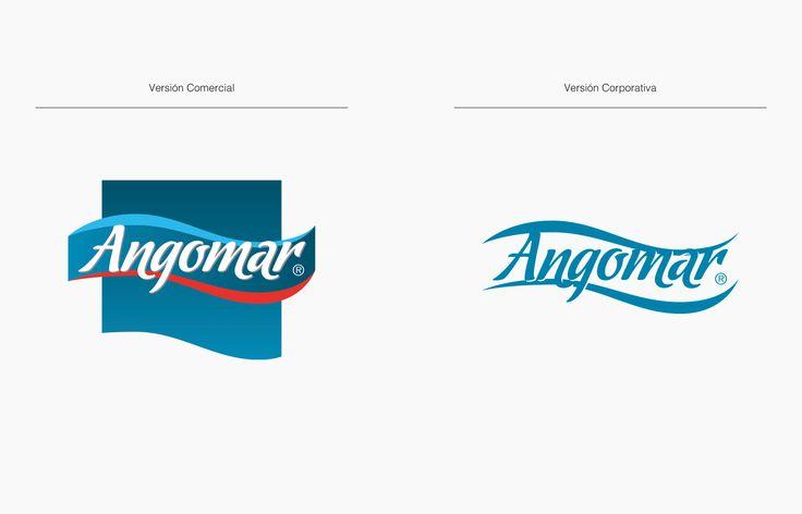 Relanzamiento de Marca: Angomar - Brandsummit. Agencia de Marketing Valencia