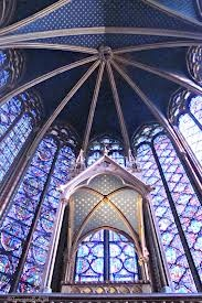 san chapelle paris