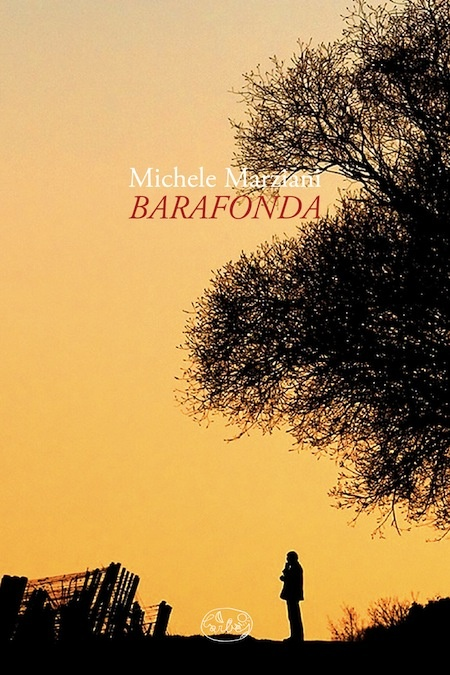 Barafonda - Barbès Editore, Firenze - 2011 - Euro 14,00 - Michele Marziani