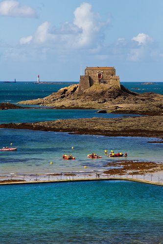 Baie de Saint Malo Plus