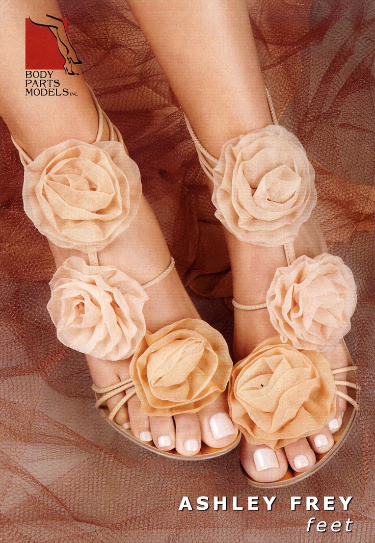 Foot Model Ashley Frey Nails Pinterest Models