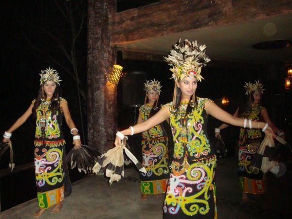 East Borneo