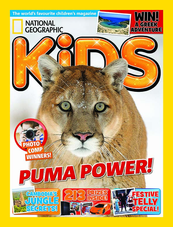 NG KiDS Issue 107