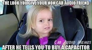 Car Audio Memes - Funny posts for car lovers and those who like upgrading their sound systems