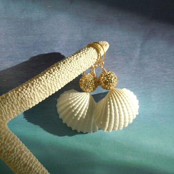 Seashell Crafts Pinterest