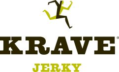 KRAVE Jerky is a healthy snack! Sold at Dierbergs and Target and World Market in St Louis.